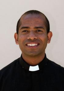Fr. Shaji Athipozhi, O.S.J.