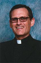 Fr. John Shearer, O.S.J.