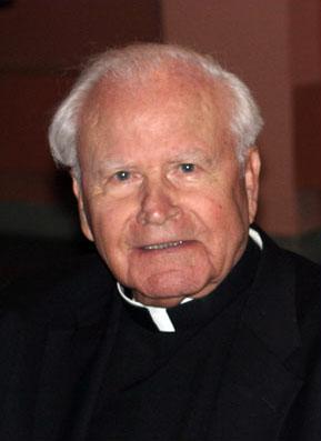 Fr. Aldo Grasso, O.S.J.