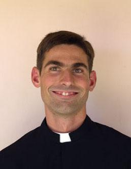 Bro. David Pohorsky, O.S.J.