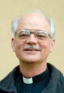 Fr. Larry Toschi, O.S.J.