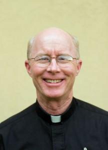 Fr. John Warburton, O.S.J.