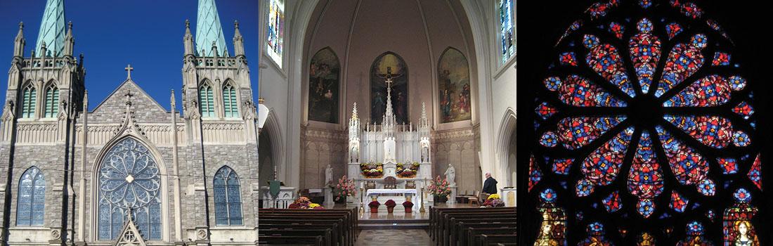 Holy Annunciation - Hazleton, PA