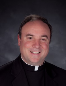 Fr. Paul McDonnell, O.S.J.