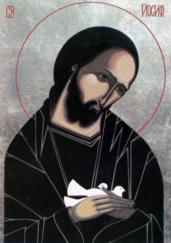 Presentation Icon of St. Joseph