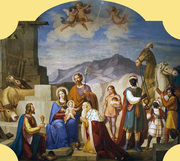 """Pietro Ivaldi di Toleto, """"Il Muto"""""""