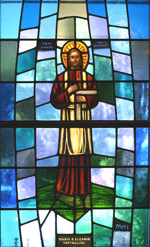 St. Joseph the Worker, May 1
