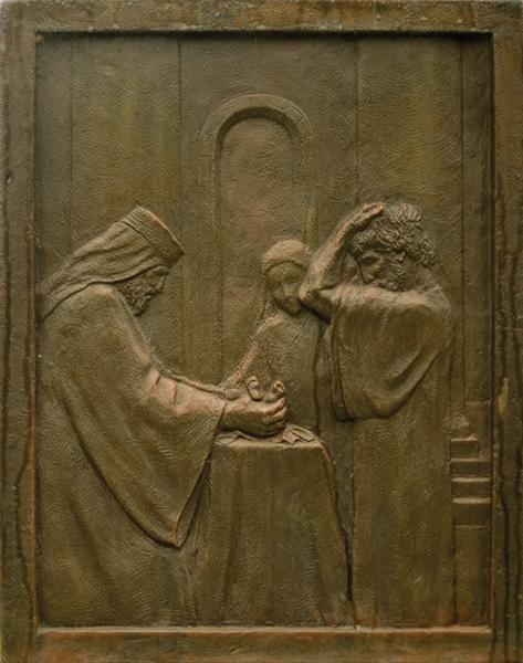 Sorrow 3: Seeing Jesus
