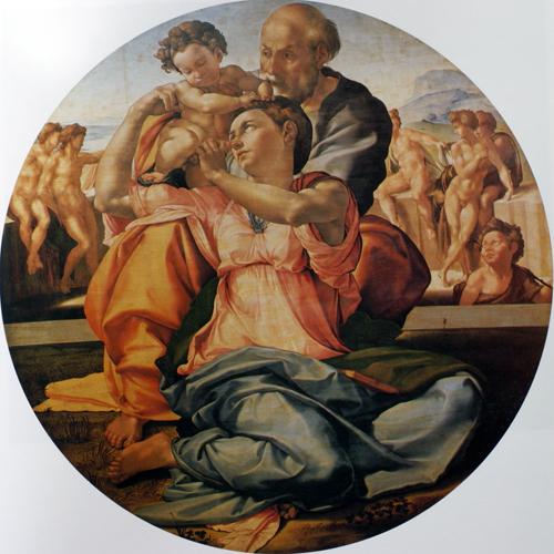 Michelangelo (Michelagnolo Buonarroti)