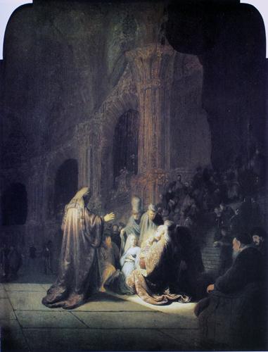 Rembrandt (Harmensz van Rijn)