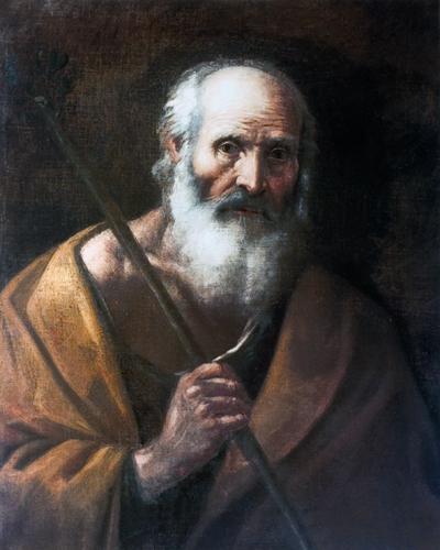 Portrait of St. Joseph of Nazareth