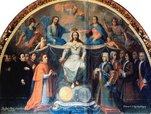 Coronation of Joseph