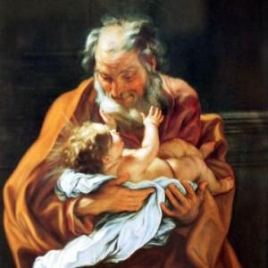 Thanksgiving Prayer for a Newborn Child