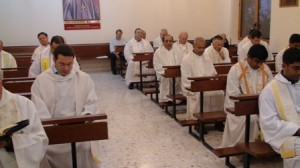 Oblates in Prayer