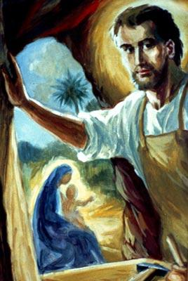 St. Joseph Worker