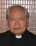 Fr. Raymond Tabon, O.S.J.