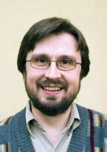 Fr. Mariusz Beczek, O.S.J.