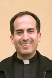 Fr. Gustavo López, O.S.J.