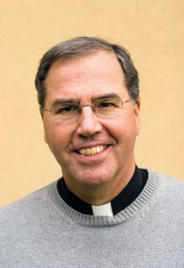 Fr. Philip Massetti, O.S.J.
