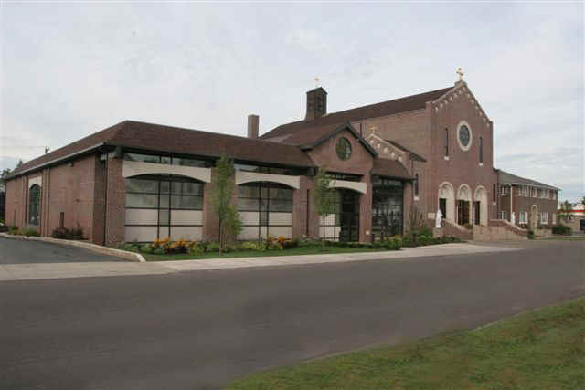 St. Joseph Marello - Pittston, PA
