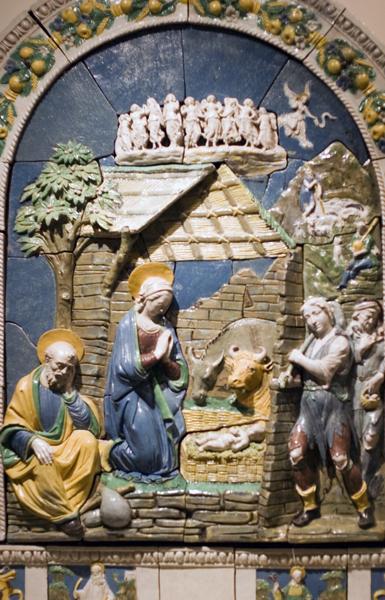 Buonafede Nativity