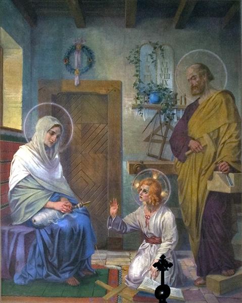 The School of Nazareth