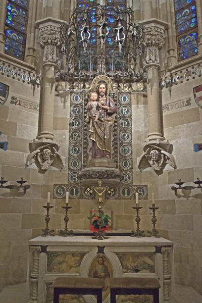 St. Joseph Chapel