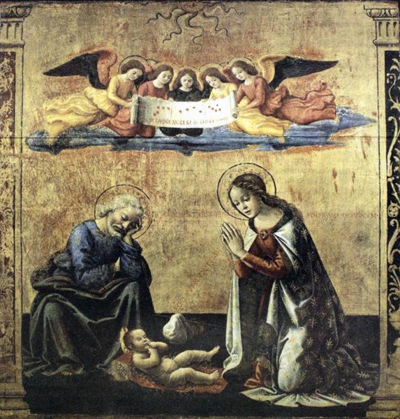 Domenico Ghirlandaio (di Tommaso Bighordi)