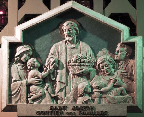 Pillar of Families