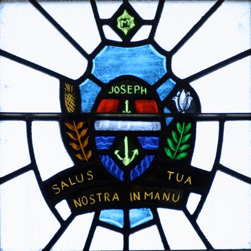 O. S. J. Emblem