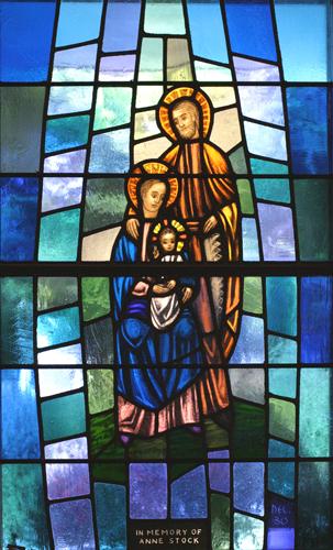 Holy Family, December 30