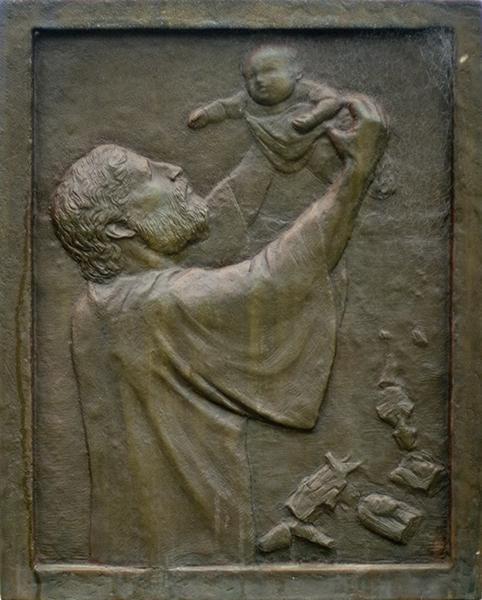 Joy 5: Pagan Idols Fall