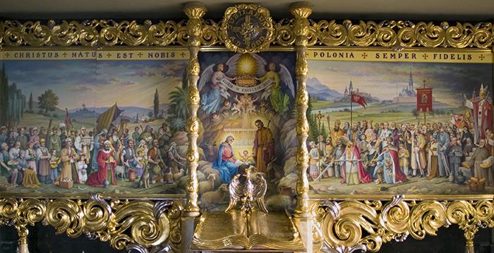 2000th Anniversary of Nativity