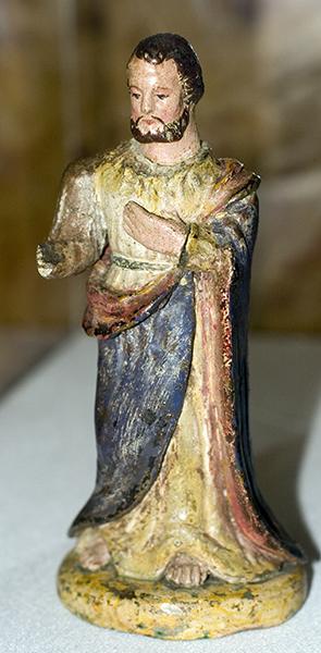 St. Joseph from Nativity Scene