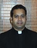 Fr. Jackson Pinheiro, O.S.J.